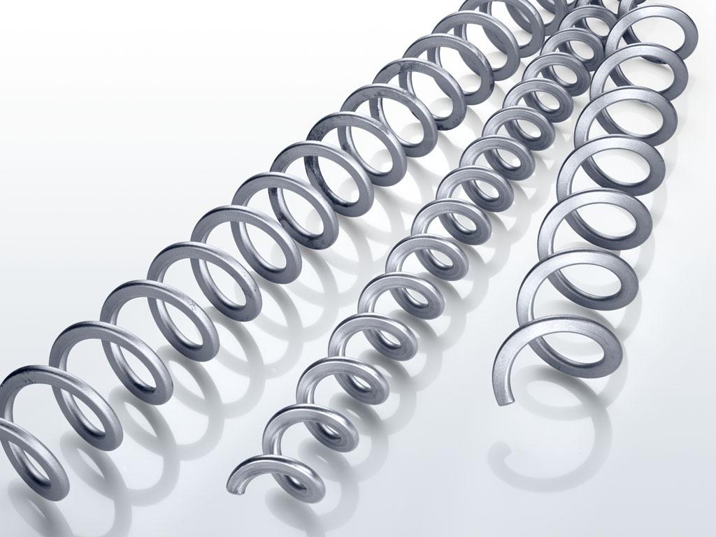 Спираль шнековая фото