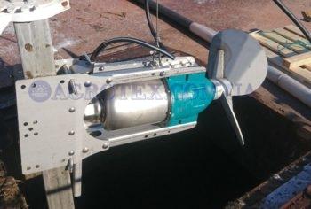 миксер 17 кВт TMR3