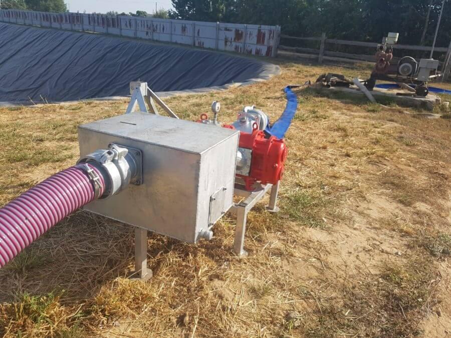 rotornui pump nasos
