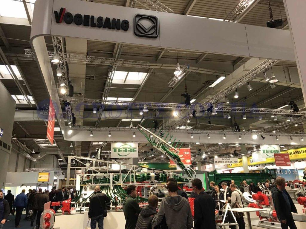Vogelsang Agritechnica 2019